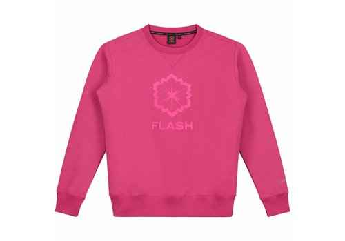 FLASH Hockey Sweater - Fuchsia -  Woman