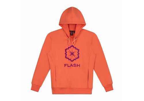 FLASH Hockey Hoodies Orange