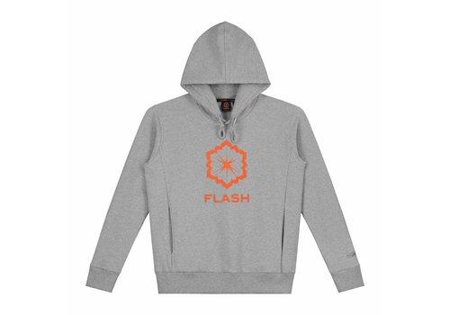 FLASH Hockey Hoodies Grey