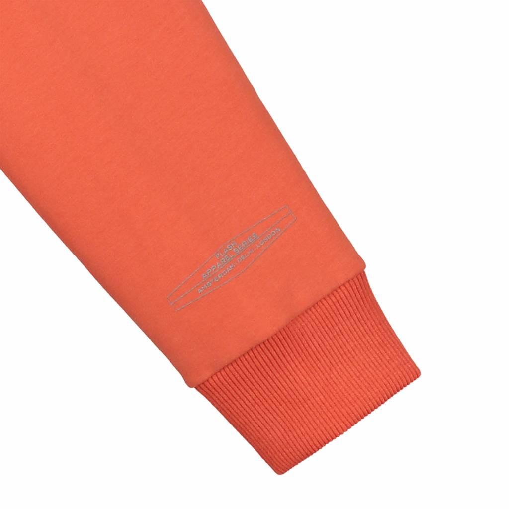 Hoodie - Hockey KIDS - Orange