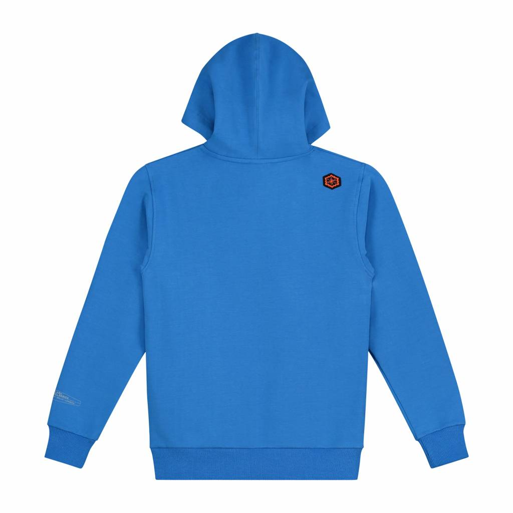Hoodies - Hockey KIDS - Blue