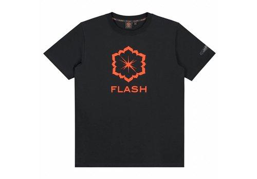 FLASH Hockey Hockey T-Shirt Heren Zwart