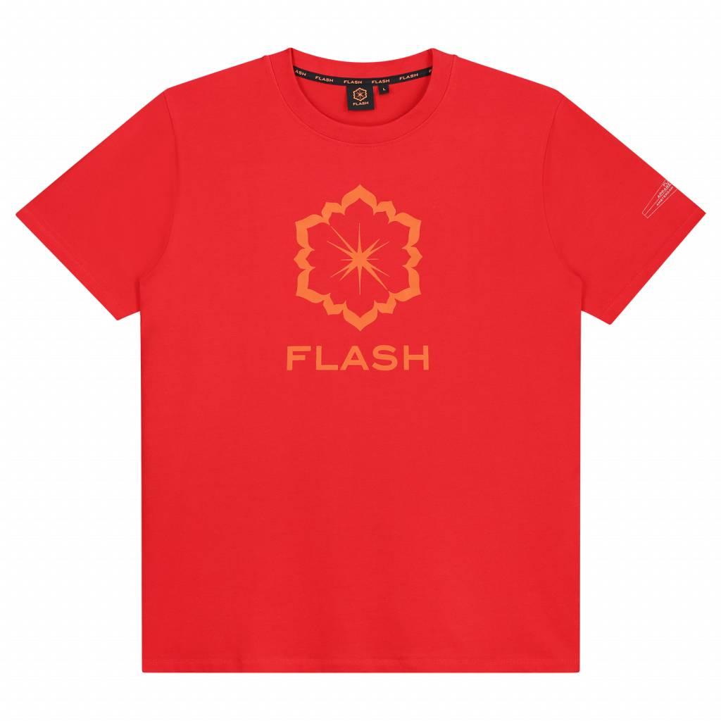 T-shirt - Hockey Heren - Rood