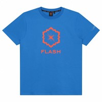 Hockey T-shirt - Heren - Blauw