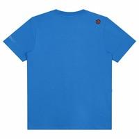 Hockey T-shirt - Men - Blue