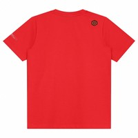 T-shirt - Hockey KIDS - Red