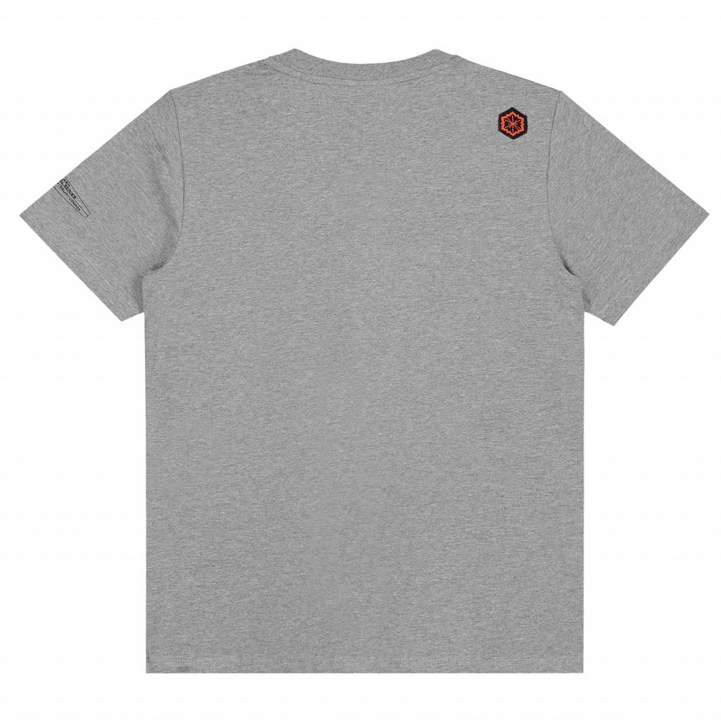 T-shirts - Hockey  Women - Grey