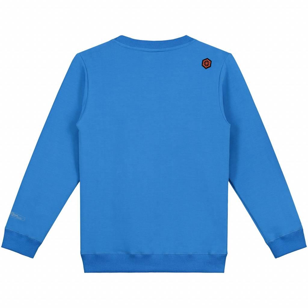 Hockey Sweater - KIDS - Blue