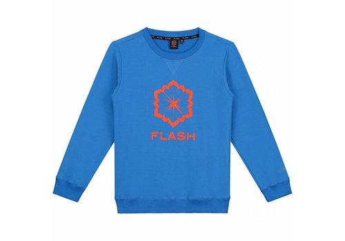 FLASH Hockey Sweater - Blauw - KIDS