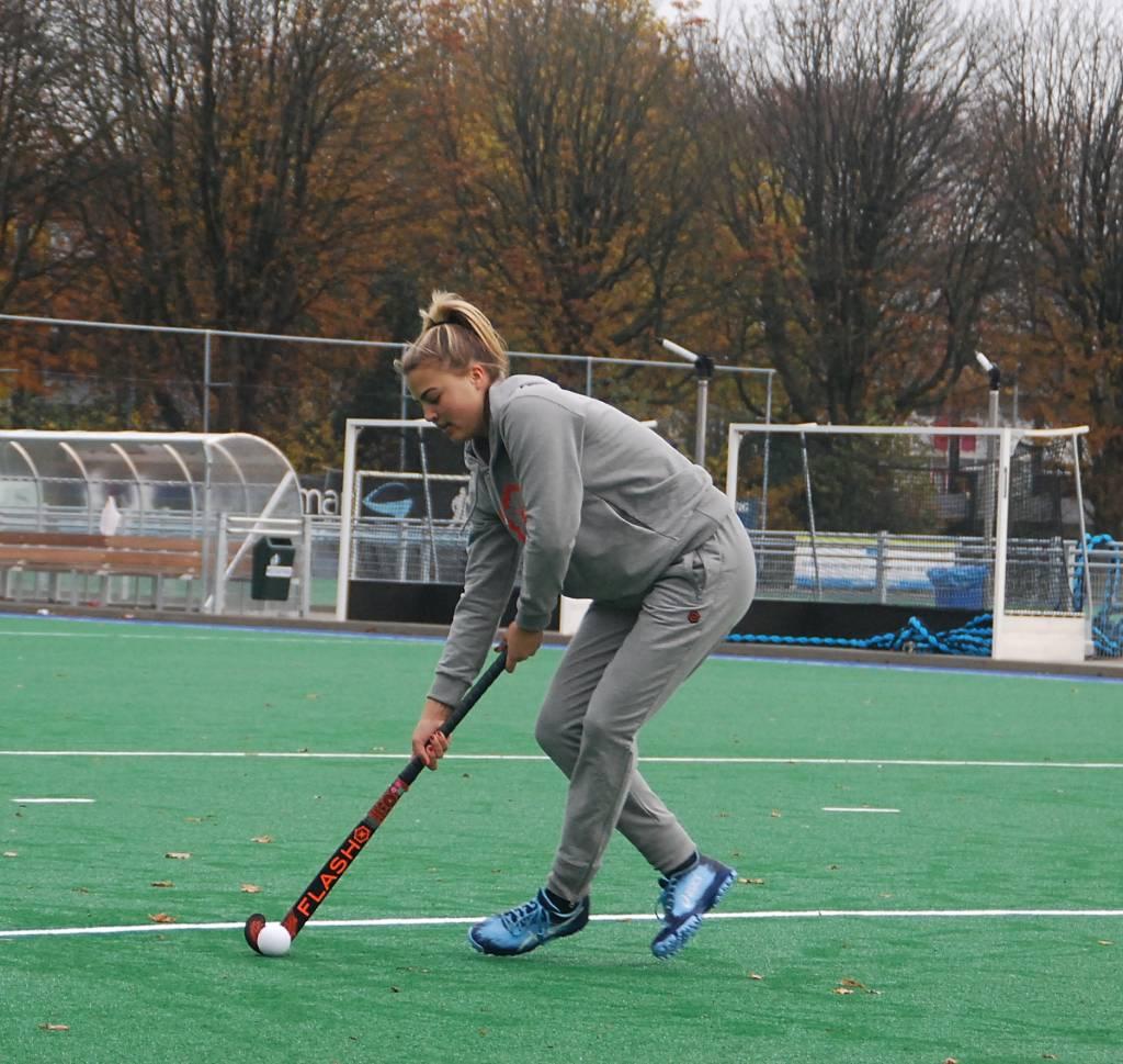 Trainingsbroek - Hockey -Dames