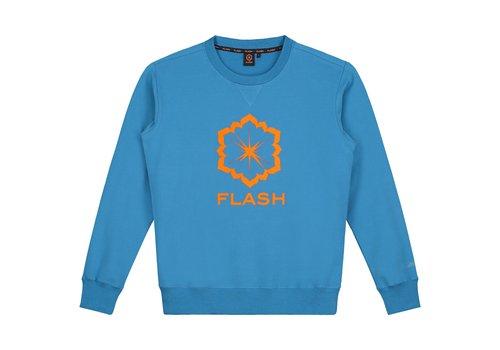 FLASH Hockey FLASH Hockey Sweater Man Blauw