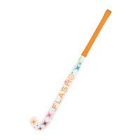 Junior Hockeystick - Kind - Wit