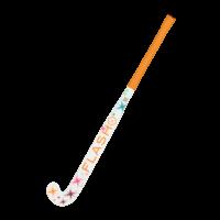 Junior Hockeystick - White