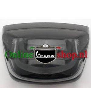 Vespa Lexus Smoke achterlicht