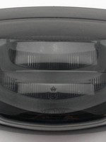 Led Tube Smoke achterlicht Vespa LX S LXV