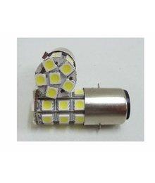 Vespa S H4 LED lamp kleur wit