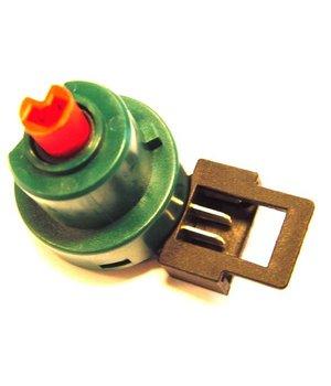 electrisch gedeelte contactslot piaggio fly/lx/spc one/vespa S/zip2000 piaggio origineel 643133