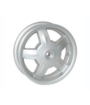 Achtervelg vespa S zilver piaggio origineel 58580r