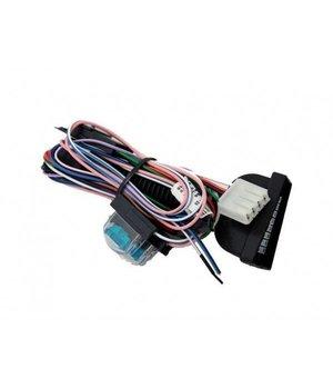 Piaggio alarm E1 Zonder backup stroom