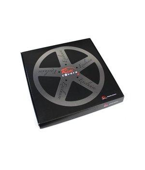 Rimcover Voorwiel Standaard RVS Vespa LX /LXV / S