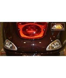 LED Knipperlicht set Vespa LX / S /LXV knipperlichten helder achter