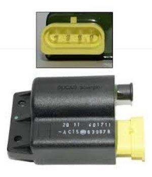 CDI bobine Vespa LX / S 45km 4 takt 2 kleps origineel model
