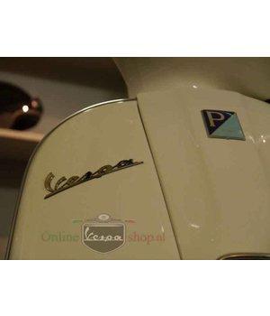 Embleem (vespa) klein Vespa LX / S voorscherm