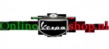 Originele Vespa Accessoires - Onderdelen - Buddyseats voor de beste prijs van Nederland! Zoals Vespa beugels, windschermen hoog en laag, LED knipperlichten Audi Look, Vespa Custom buddyseats, buitenbanden, velgen, etc etc.