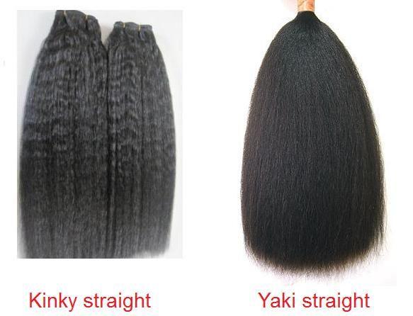 Hair weave #30 Kastanjebruin