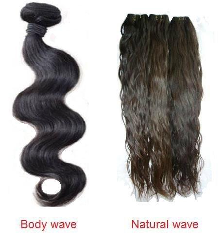 Hair weave #33 Donker kastanjebruin