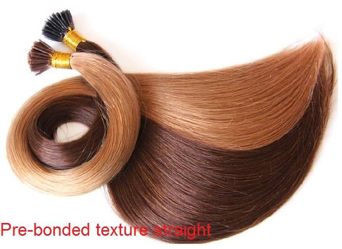 Flat-tip extensions #118 Licht paars