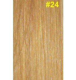 Microring extensions #24 Natuurlijk blond