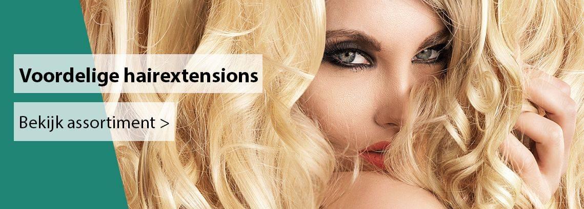 Voordelige Hairextensions