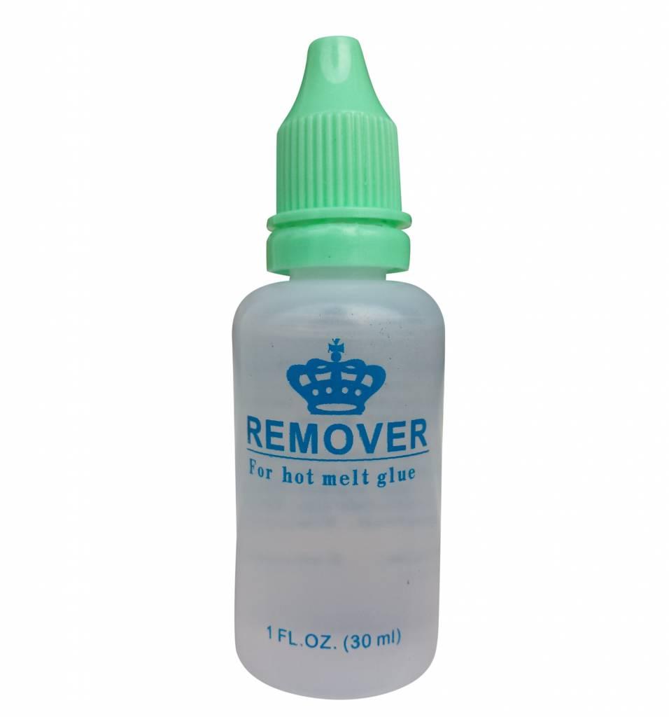 Lijmverwijderaar wax extensions (30 ml)
