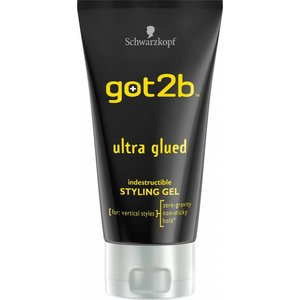Got2b Got2b Styling Gel - Ultra Glued 150ml
