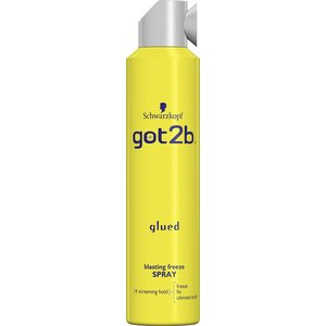 Got2b Got2b Haar Spray - Glued 300ml
