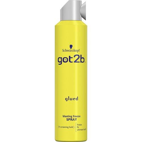 Got2b Got2b Haar Spray - Glued 300ml