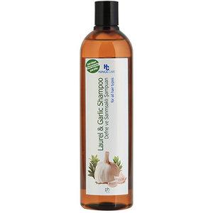 Hunca Hunca Shampoo - Knoflook & Laurier 700ml