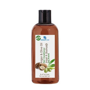 Hunca Hunca Conditioner - Argan & Olijf 400ml