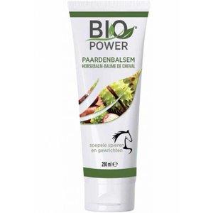 Biopower Biopower - Paardenbalsem 250ml