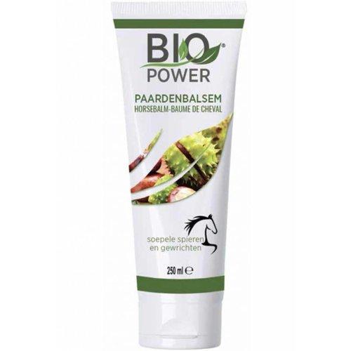Biopower Biopower Paardenbalsem - Spier en Gewrichten Gel 250ml