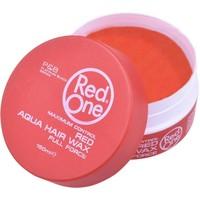 RedOne Wax - Rood 150ml