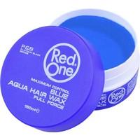 RedOne Wax - Blauw 150ml