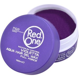 Red One  Red One Gel Wax - Paars 150ml