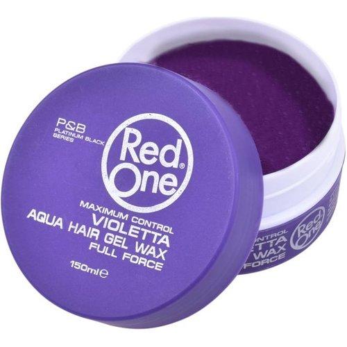 Red One  Red One Gel wax - Violetta Aqua 150ml