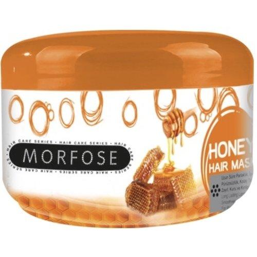 Morfose Morfose Haar Masker - Honey 500ml