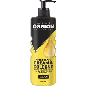 Morfose Ossion Cream en Cologne - Lemon 400ml