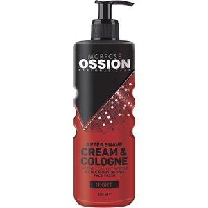 Morfose Ossion Cream en Cologne - Night 400ml