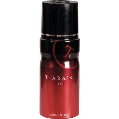 Tiara's Tiara's Deodorant Spray - For Him 100ml