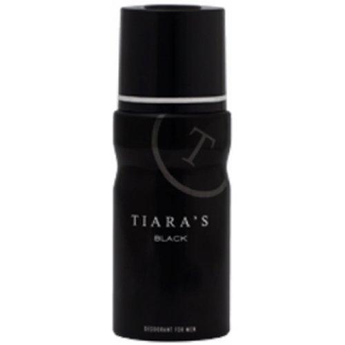 Tiara's Tiara's Deodorant Spray - Black 100ml